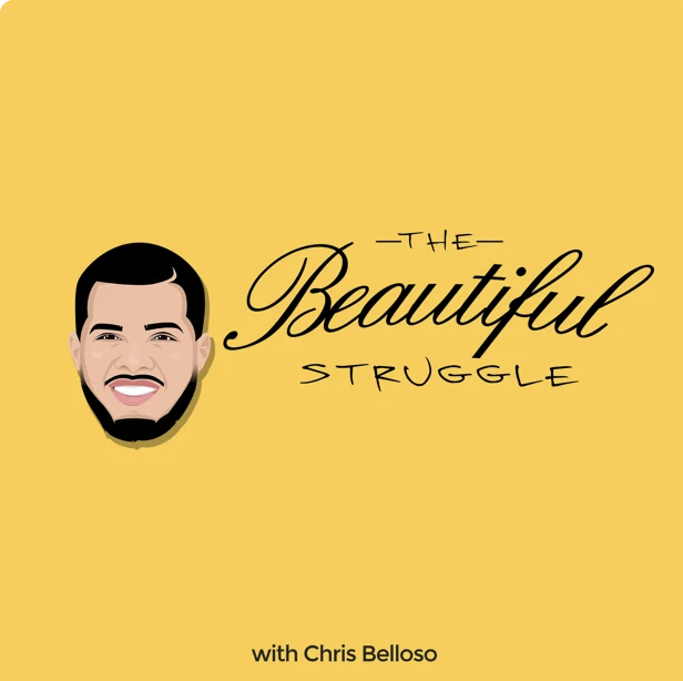 "An interview with Ogechuckwu ""Money"" Madu on the Beautiful Struggle Podcast"